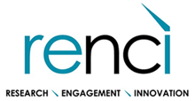 Renci: Research / Engagement / Innovation