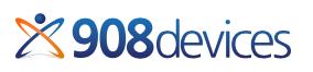 Logo: 908 Devices