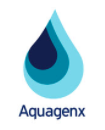 Logo: Aquagenx