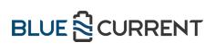 Logo: Blue Current
