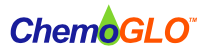 Logo: ChemoGLO