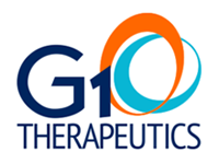 Logo: G1 Therapeutics