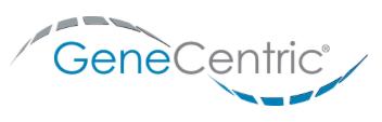 Logo: GeneCentric