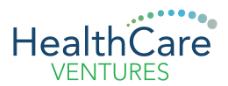Healthcare Ventures