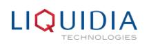 Logo: Liquidia Technologies