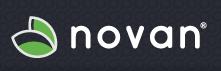 Logo: Novan