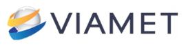 Logo: Viamet