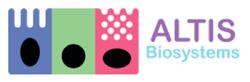 Logo: Altis Biosystems