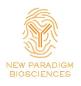 Logo: New Paradigm Biosciences