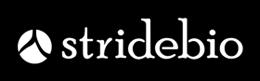 Logo: StrideBio