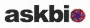 Logo: AskBio