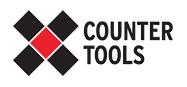 Logo: Counter Tools