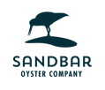 Logo: Sandbar Oyster Company