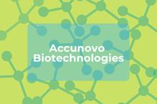 Logo: Accunovo Biotechnologies