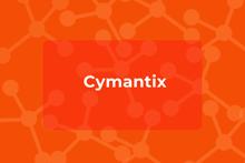 Logo: Cymantix