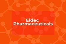 Logo: Eldec Pharmaceuticals
