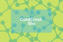 Logo: GoldCrest Bio