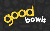 Logo: Good Bowls
