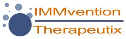 Logo: IMMvention Therapeutix