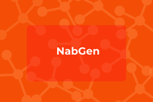Logo: NabGen