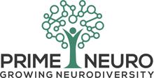 Logo: Prime Neuro: Growing Neurodiversity