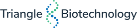 Logo: Triangle Biotechnology