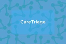 Logo: CareTriage